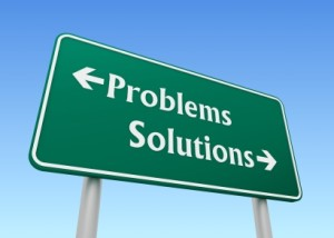 Find out solutions to your problems.