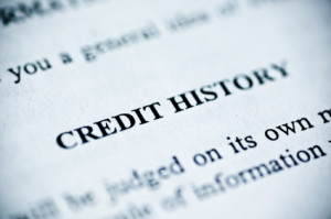 Credit reports should accurately show your credit history as required by FCRA