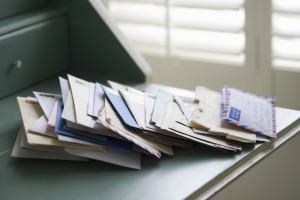 Why should you use certified mail?